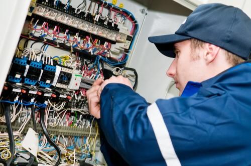 come diventare elettricista