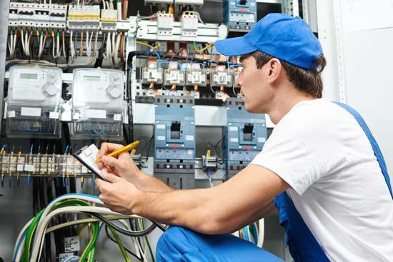 corso di elettricista